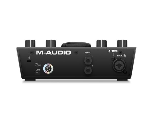 M-Audio Kit Air Vocal Studio Pro [3]
