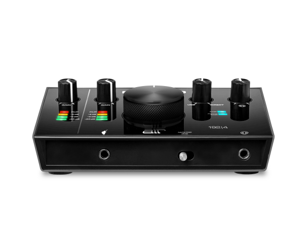 M-Audio AIR 192|4 USB 2x2 interfata audio USB, 192, record, audio, interfata,  usb, perform, artist [1]