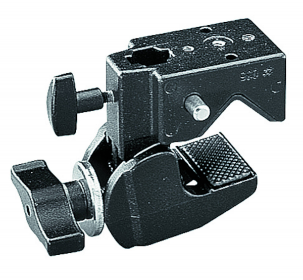Avenger Menghina Super Clamp 0