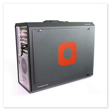 Streamstar Case 800 1