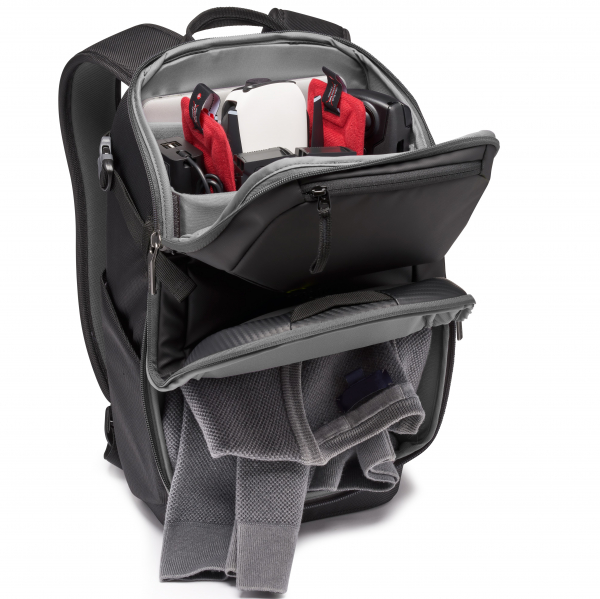Manfrotto MB MA2-BP-C Advanced rucsac compact  2