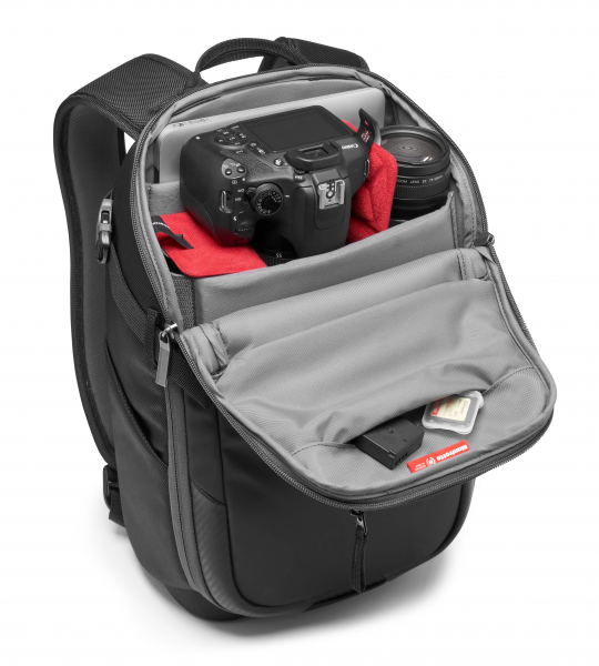 Manfrotto MB MA2-BP-C Advanced rucsac compact  1