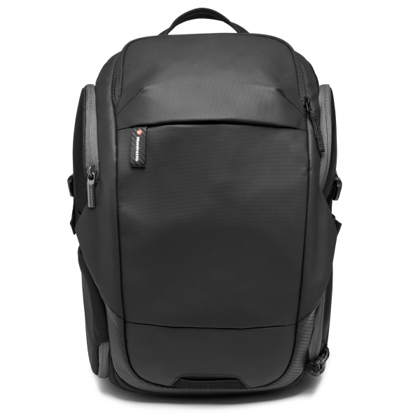 Manfrotto MB MA2-BP-T Advanced Travel Rucsac foto 6