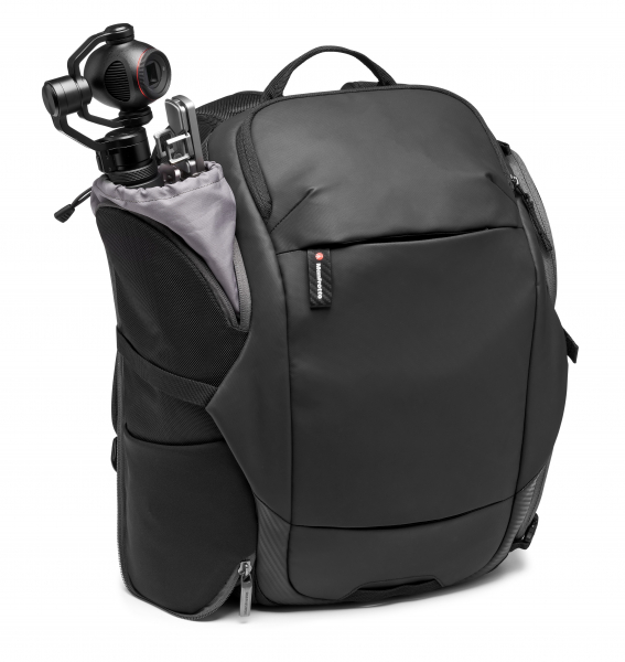 Manfrotto MB MA2-BP-T Advanced Travel Rucsac foto 3