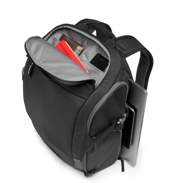 Manfrotto MB MA2-BP-T Advanced Travel Rucsac foto 9