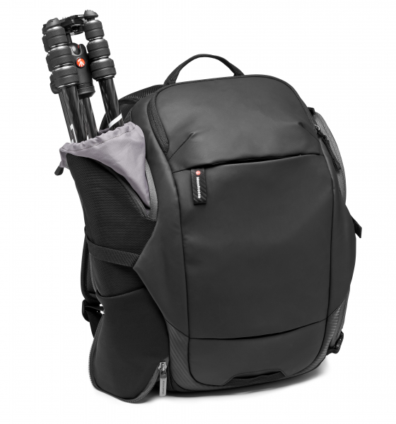 Manfrotto MB MA2-BP-T Advanced Travel Rucsac foto 12