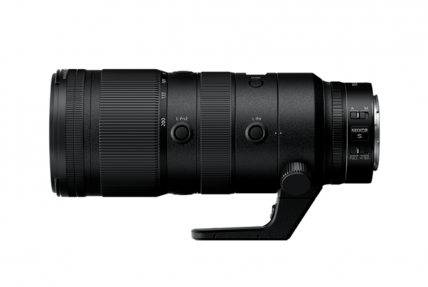 Nikon NIKKOR Z 70-200mm Obiectiv Foto Mirrorless f2.8 VR S [4]