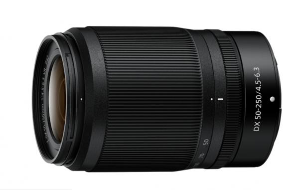 Nikon NIKKOR Z DX 50-250mm Obiectiv Foto Mirrorless f4.5-6.3 VR [2]