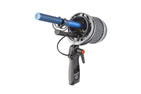 Rycote Super-Shield Kit sistem protectie microfon M 4