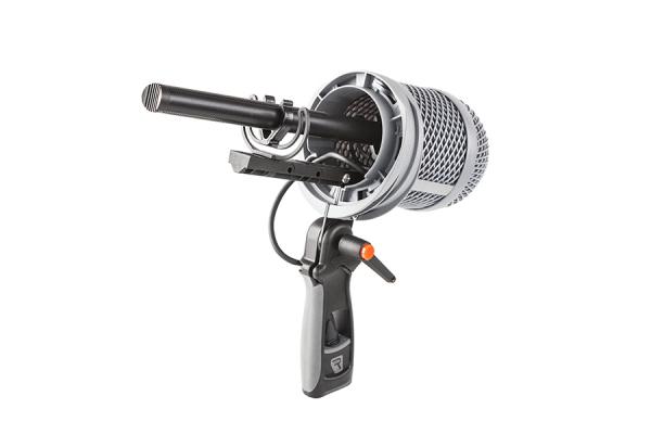 Rycote Super-Shield Kit sistem protectie microfon S [7]