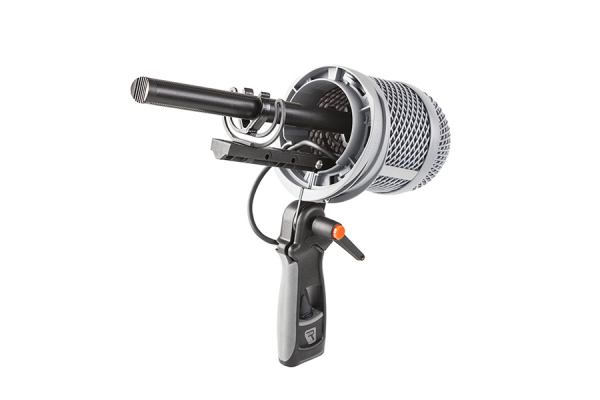 Rycote Super-Shield Kit sistem protectie microfon M 6