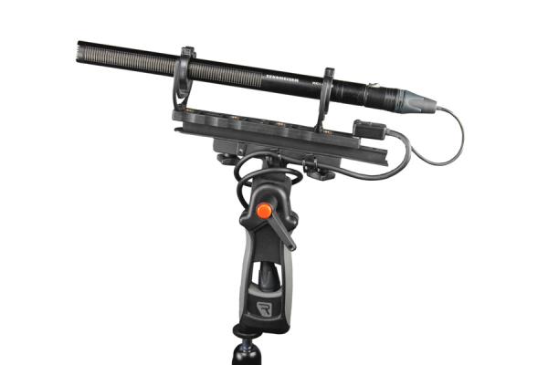 Rycote Connbox CB1 XLR-3F protectie cablu [4]