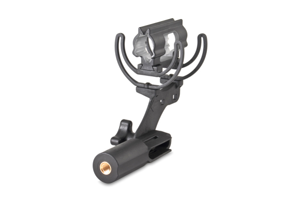 Rycote InVision Softie Lyre montura CCA microfon shotgun [0]