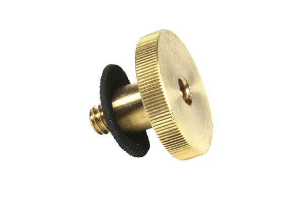"""Rycote 1/4"""" adaptor cu saiba de 19mm [2]"""