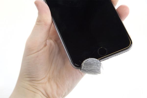 Rycote micro protectie vant pentru smartphone si DSLR [3]