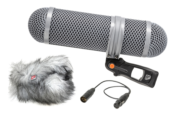 Rycote Super-Shield Kit sistem protectie microfon M 0