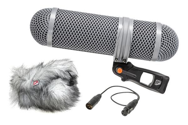 Rycote Super-Shield Kit sistem protectie microfon M [0]