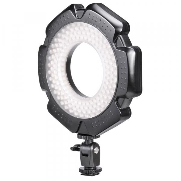 Tolifo Ring Light Led lampa circulara Macro 3
