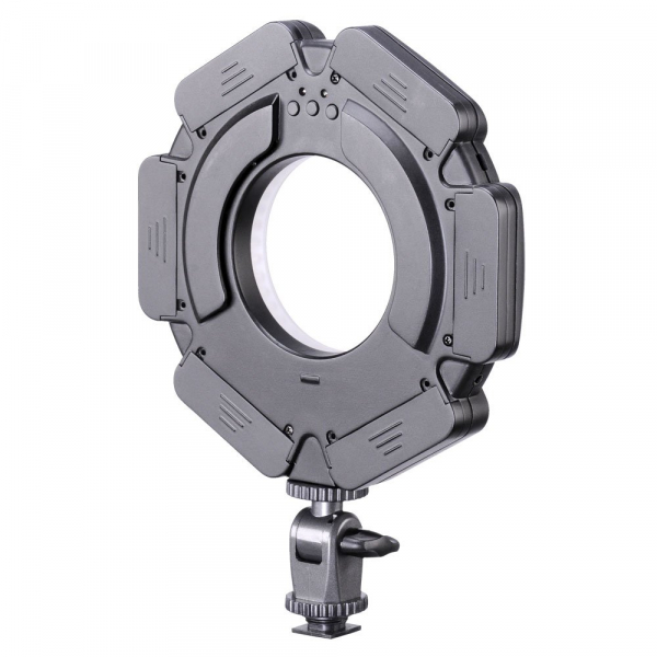 Tolifo Ring Light Led lampa circulara Macro 4
