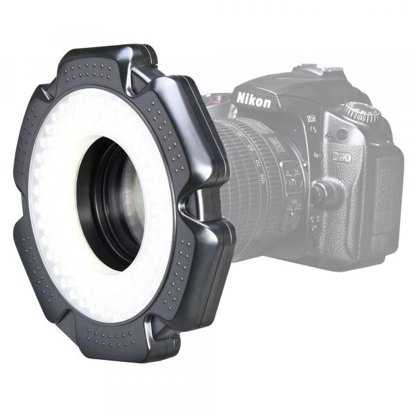 Tolifo Ring Light Led lampa circulara Macro 0