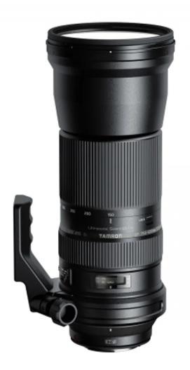 Tamron Obiectiv Foto SP 150-600mm F/5-6.3 Di VC USD pentru Canon 0