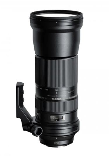 Tamron SP 150-600mm Obiectiv Foto DSLR f5-6.3 Di VC USD G2 NIKON 4