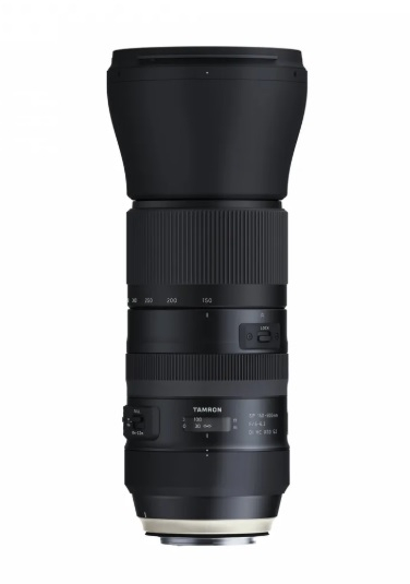 Tamron Obiectiv Foto 150-600mm F/5-6.3 SP VC USD G2 Nikon 0