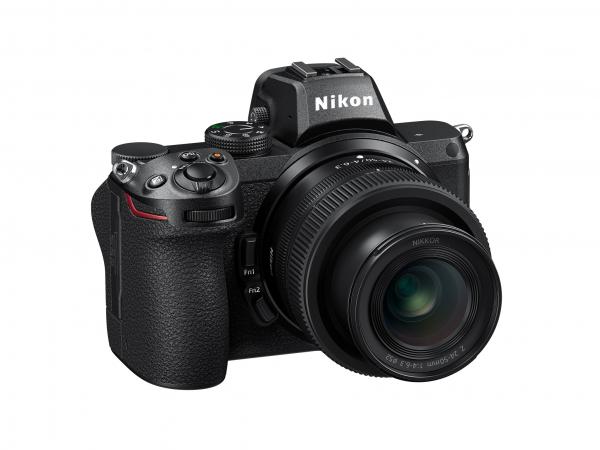 Nikon Aparat foto Mirrorless Kit Z5 cu obiectiv 24-50 si FTZ 5