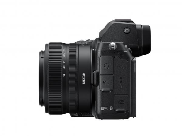 Nikon Aparat foto Mirrorless Kit Z5 cu obiectiv 24-50 si FTZ 6