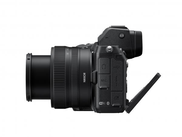 Nikon Aparat foto Mirrorless Kit Z5 cu obiectiv 24-50 si FTZ 9