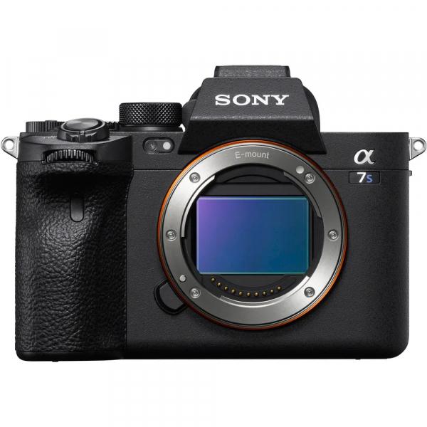 Sony A7S III Aparat Foto Mirrorless Full Frame 4K120p Body 0