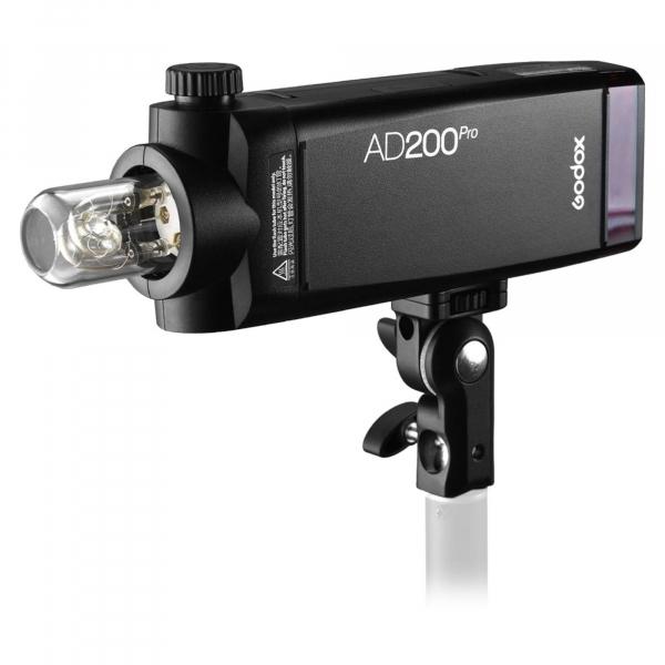 Godox AD200Pro TTL Pocket Flash Blit Portabil 200W 0