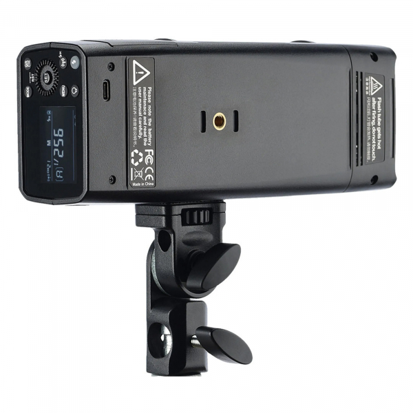 Godox AD200Pro TTL Pocket Flash Blit Portabil 200W 1