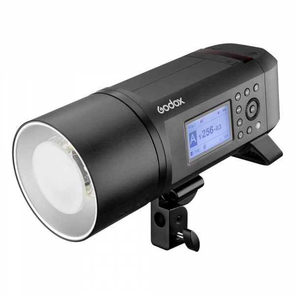 Godox AD600 Pro Witstro All-In-One Outdoor Flash Blit 600Ws TTL [0]