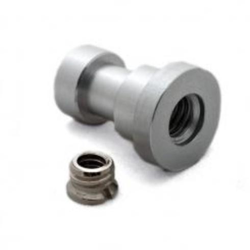 Adaptor Spigot 16mm cu filet 3/8-1/4 0