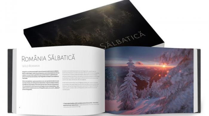 Album foto Romania Salbatica Cel mai amplu album de fotografie dedicat naturii din Romania realizat de Dan Dinu. [0]