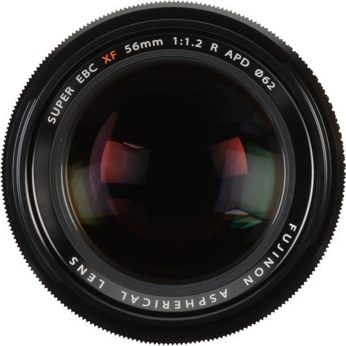 Fujifilm XF 56mm Obiectiv Foto Mirrorless f1.2 R APD [1]