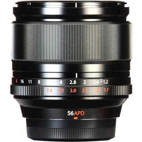 Fujifilm XF 56mm Obiectiv Foto Mirrorless f1.2 R APD 2