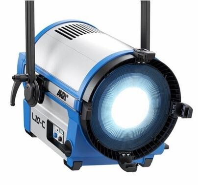 Arri Lampa LED Fresnel L10-C 0