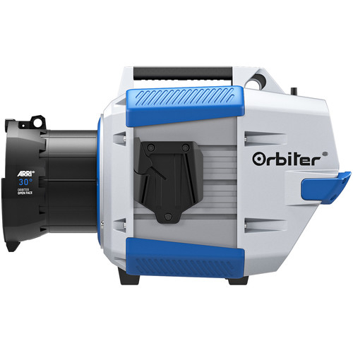 Arri Lampa LED Orbiter Open Face 1