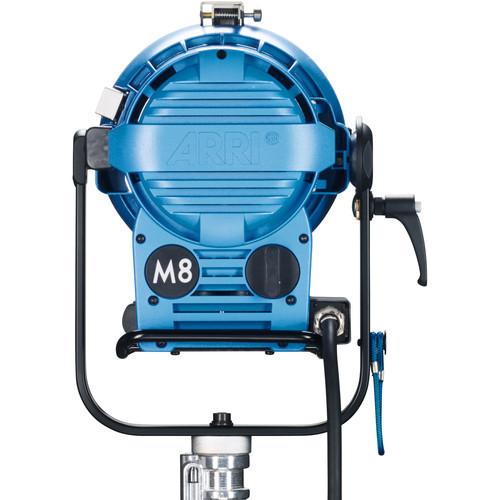 Arri Sursa de iluminare PAR HMI M8 800W [4]
