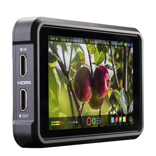 "Atomos Ninja V 5"" ecran 4K HDR 10bit HDMI monitor recorder 0"