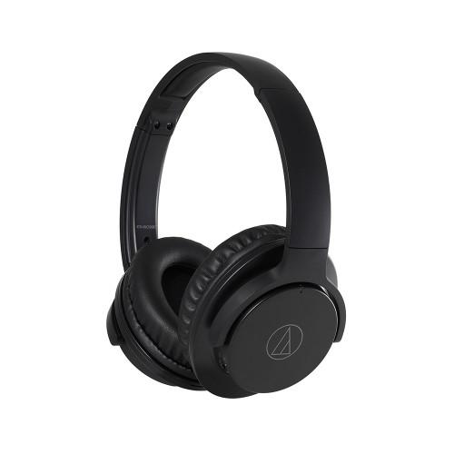 Audio-Technica casti wireless noise-cancelling 0