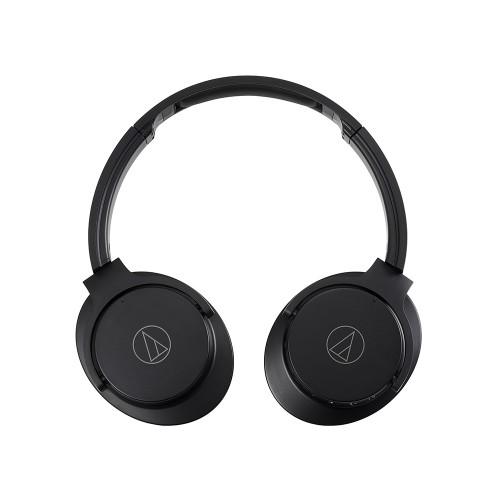 Audio-Technica casti wireless noise-cancelling 4