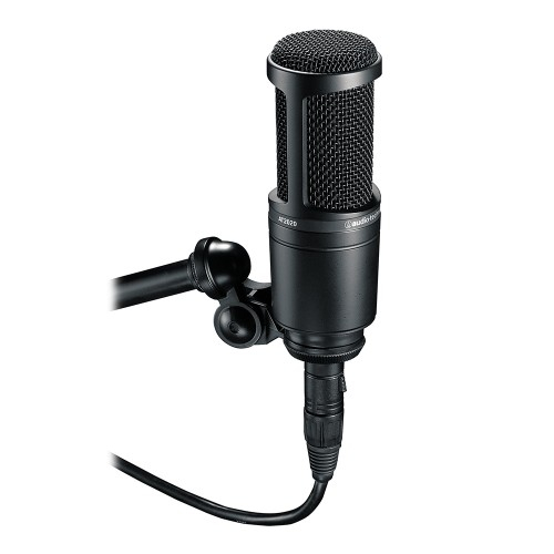 Audio-Technica AT2020 XLR Microfon de studio [1]