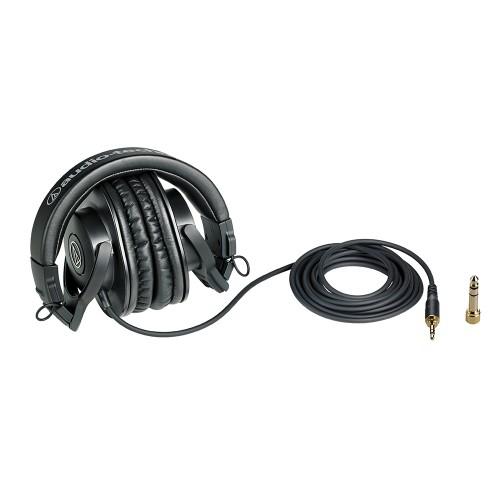 Audio-Technica ATH-M30X Casti profesionale monitorizare sunet [3]