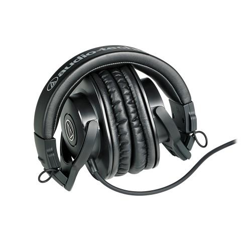 Audio-Technica ATH-M30X Casti profesionale monitorizare sunet [2]