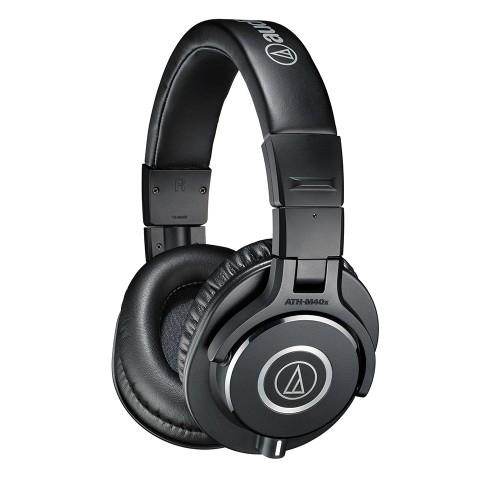 Audio-Technica ATH-M40X Casti profesionale monitorizare sunet 0