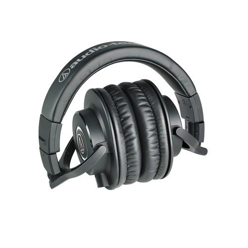 Audio-Technica ATH-M40X Casti profesionale monitorizare sunet 2