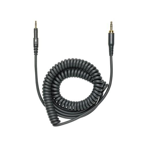 Audio-Technica ATH-M40X Casti profesionale monitorizare sunet 3